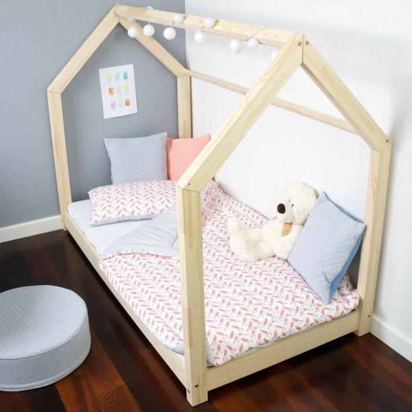 Comment acheter un beau lit cabane Montessori pas cher ?