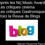Revue de blogs #2