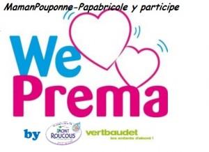 we prema
