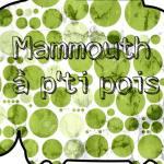 Mammouth à p'ti pois, une créatrice talentueuse !