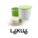 Un moment de plaisir en cuisine avec Lékué (+concours)