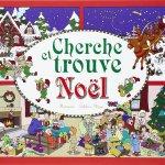Cherche et trouve Noël [Chut les enfants lisent #11]
