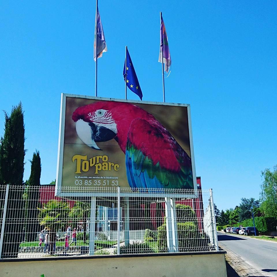 Touroparc