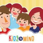 Des bons points avec l'application  KidzAward