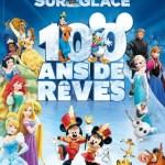 Disney sur glace version La reine des neiges !