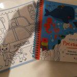 Les livres Pinceau Magique des éditions Gründ [Chut les enfants lisent #13]