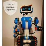 LEGO Boost Creative Toolbox : Test et avis