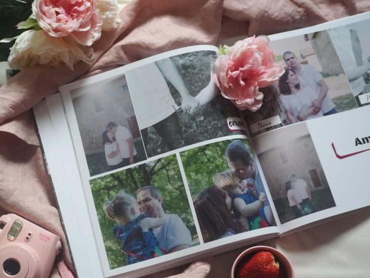 Flexilivre livre photo personnalisé