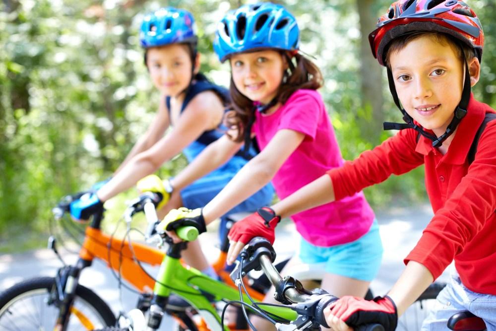 comment choisir un vélo enfant