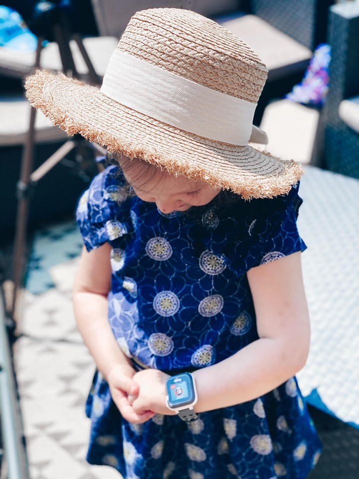 kiwip montre connectée enfant (1)
