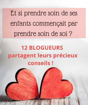 prendre soin de soi - parents