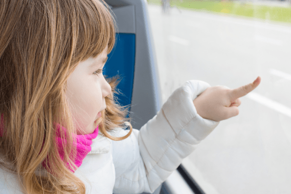 Comment obtenir la carte de transport en commun pour son enfant ?