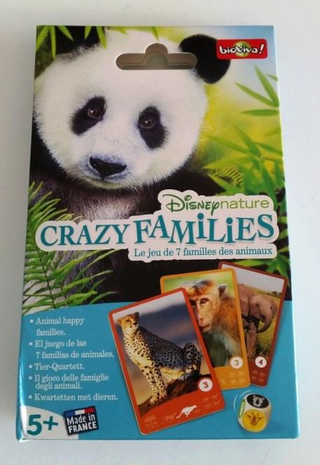 crazy families