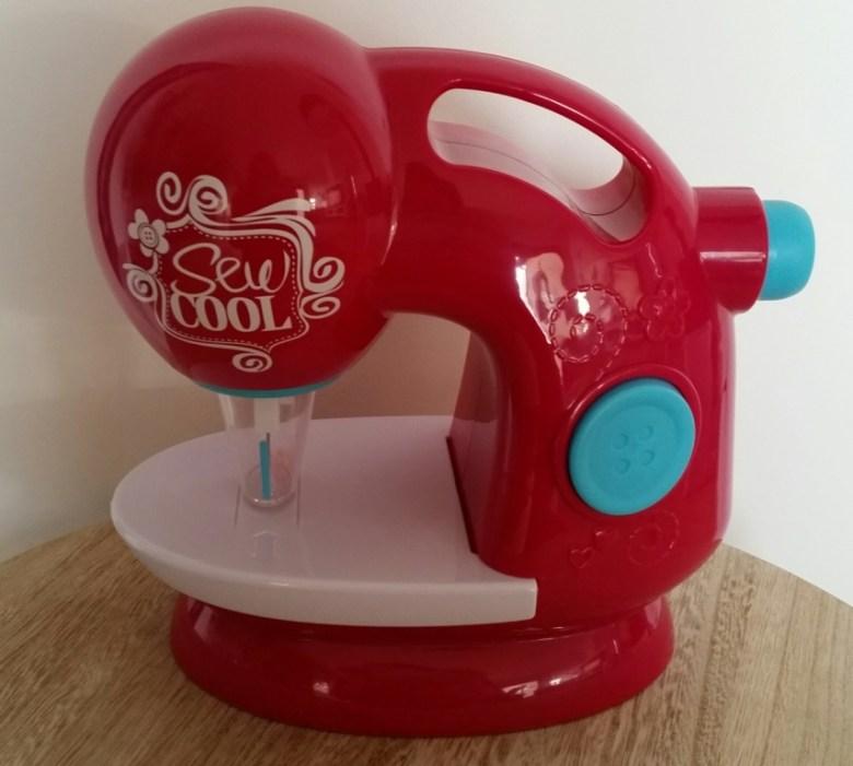 Avis machine à coudre sew cool pour enfants - Mamans, mais pas que!