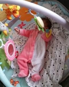 indispensables bébé