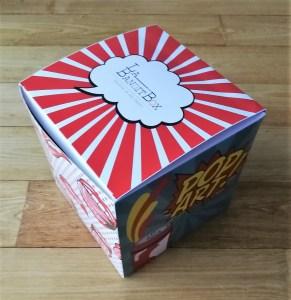 bandit box avis
