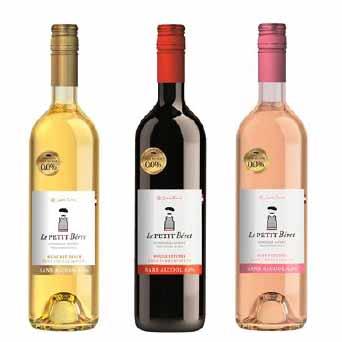 boire du vin enceinte