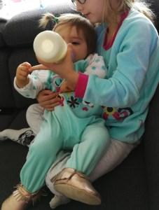 pyjamas assortis