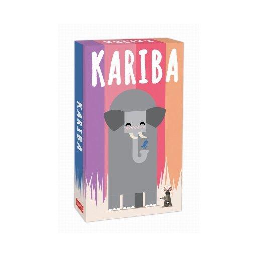 kariba jeu