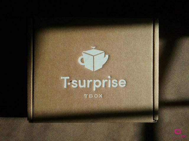 T-Surprise