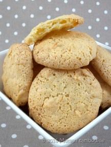 biscuits aux amandes19