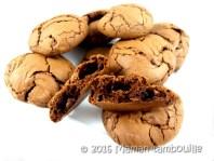 biscuits souffles au chocolat26