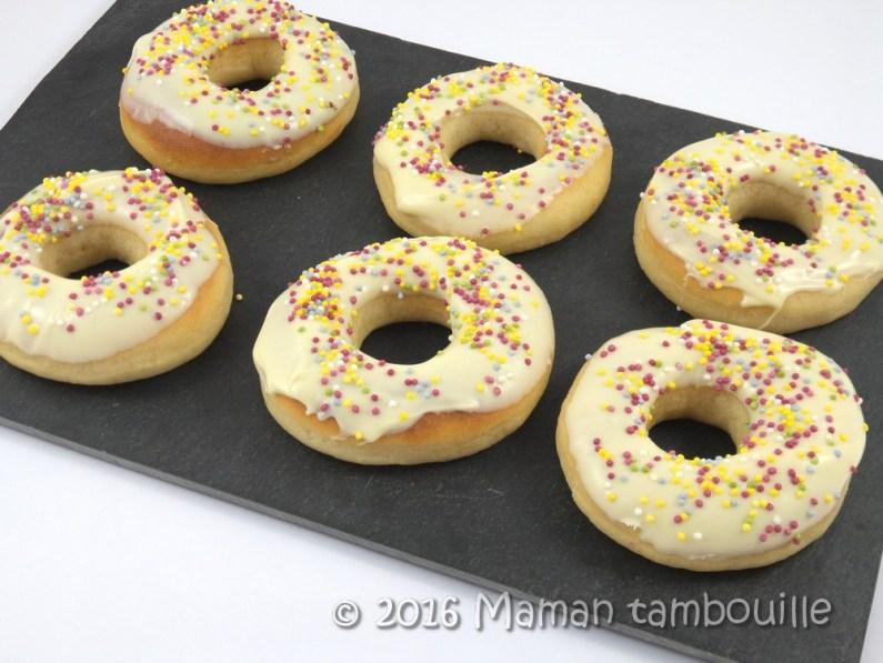 donuts au four19