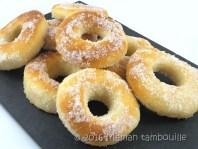 donuts au four25