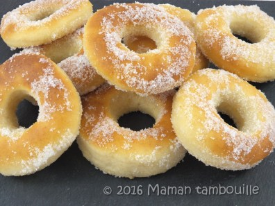 donuts au four29