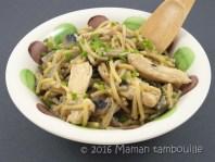 one pot pasta poulet gorgonzola10