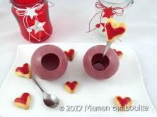 sphere mousse de fruits rouges39