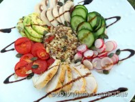 salade quinoa poulet12