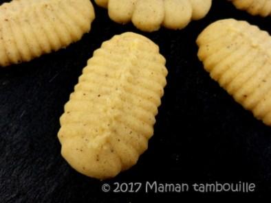 biscuits à la presse24