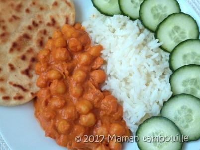curry de pois chiches21