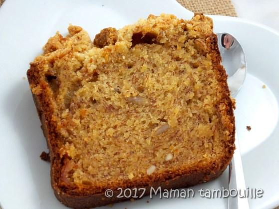 cake banane crumble18