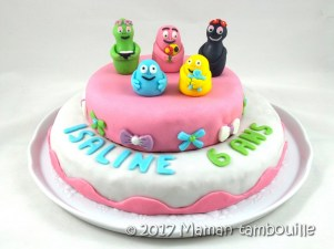 gateau barbapapa15