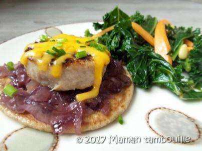 pancake de sarrasin au porc16