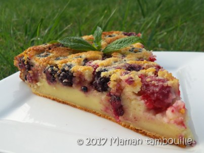 clafouti mures framboises14