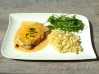 cote de porc moutarde et cheddar10