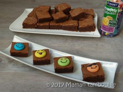 fondant chocolat compote09
