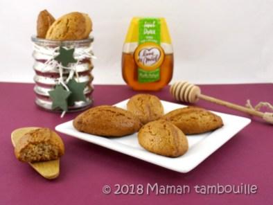 biscuits au miel12