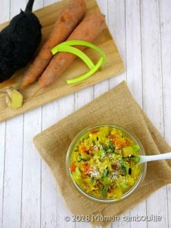 curry de radis noir37