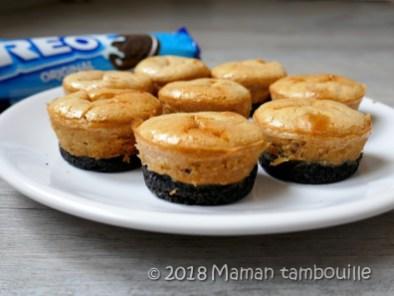 cheesecake oreo cacahuètes19