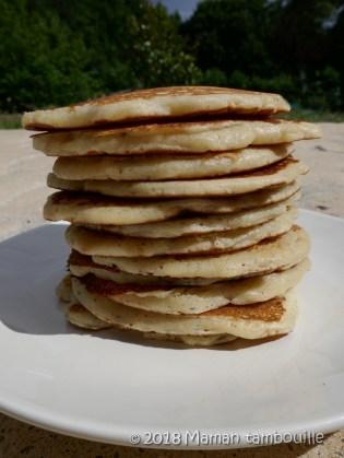 pancake americain13