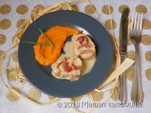 filet mignon gorgonzola cookeo11