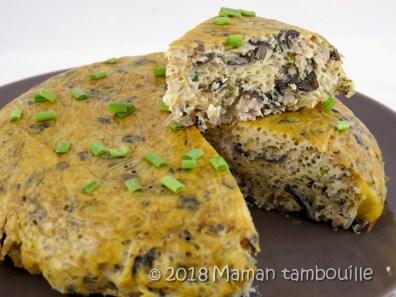omelette thai21