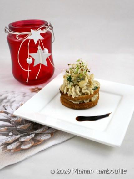 creme artichaut langoustine11