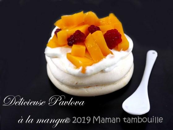 pavlova mangue12