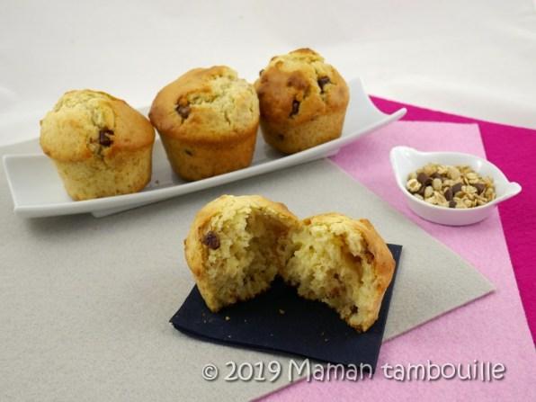 muffins aux céréales12