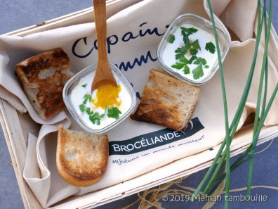 oeuf cocotte forestier11
